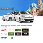 Rent car Russia Featured Image