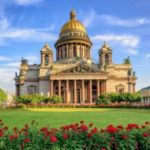 Saint Isaac's Cathedral in St. Petersburg: how to buy tickets and schedules